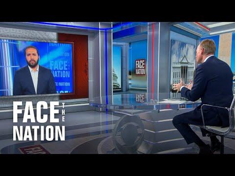 Face The Nation: Lowery, Salvanto, O'Keefe, Rubenstein