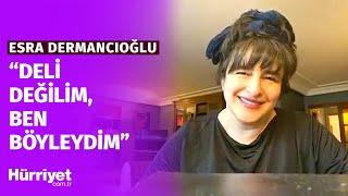 <b>Esra Dermancıoğlu</b> Sosyal Medyada Yakaladığı popülerlik ...