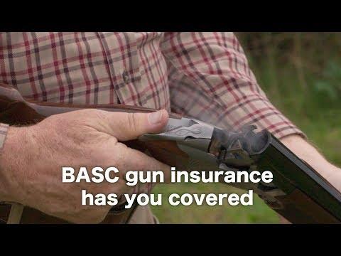 BASC gun insurance