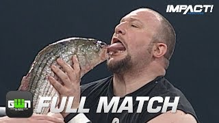Download Team 3D vs Curry Man & Shark Boy - Fish Market Street Fight: FULL MATCH   IMPACT Full Matches Mp3 and Videos