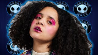 Lido Pimienta gets criticism for asking white people to move to back of festival