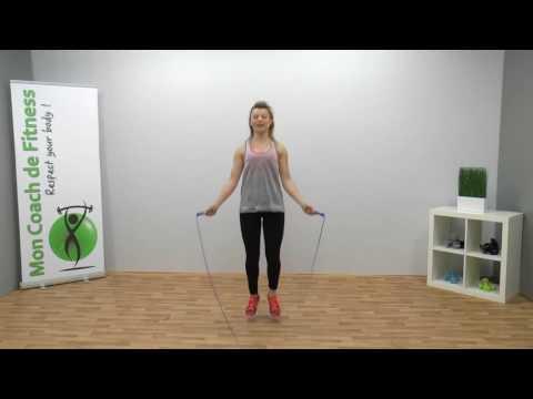 Apprendre à sauter à la corde