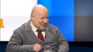 JAN FILIP LIBICKI (SENATOR PSL - UED) - NALEŻAŁOBY CHŁODNIEJ PRZYJMOWAĆ POLITYCZNE PLOTKI I SKANDALE