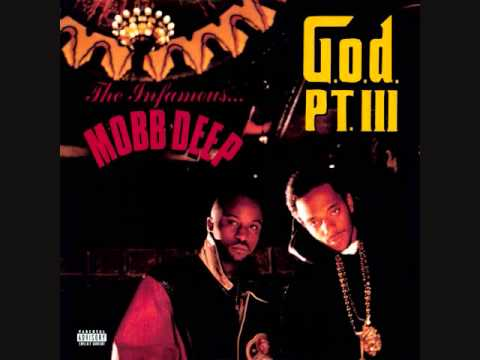 Mobb Deep - The After Hours G.O.D. Pt. III (Feat. Crystal Johnson)