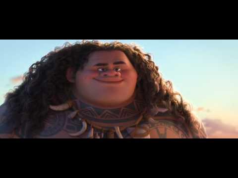 Oceania - L'Oceano insiste - Clip dal film