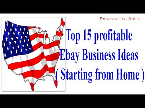 Top 15 Small Business Idea in United State of America (USA)| small business idea