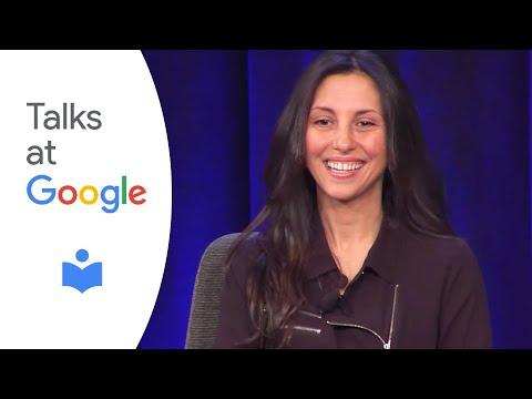 "Gina Homolka: ""The Skinnytaste Cookbook: Light on Calories, Big on Flavor"" | Chefs at Google"