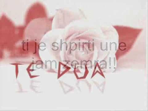 Albanisches Lied