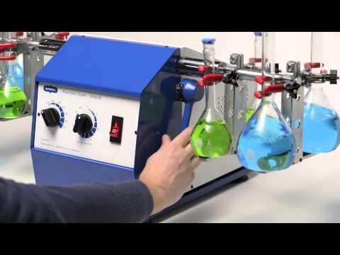 Burrell Scientific Wrist Action® Shaker