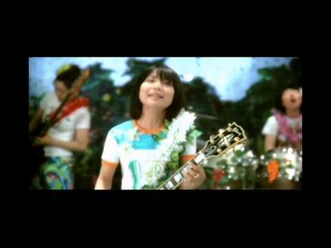 チャットモンチー 『「とび魚のバタフライ」Music Video』
