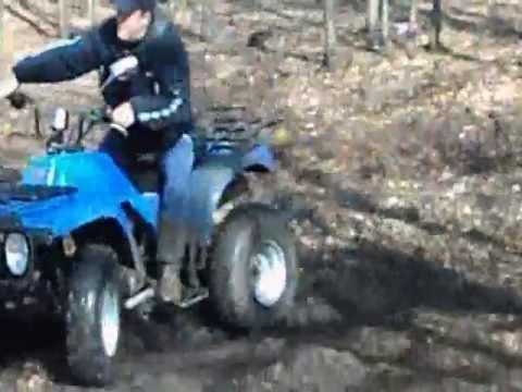 ATV lifan 250 Marian 2