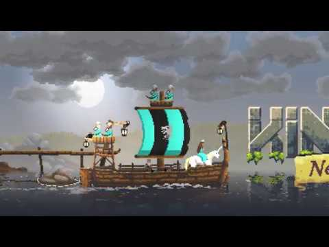 Kingdom: New Lands Mobile No Logos