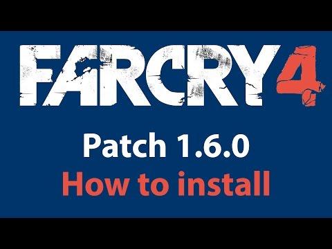 Far Cry 4 Walkthrough - YouTube