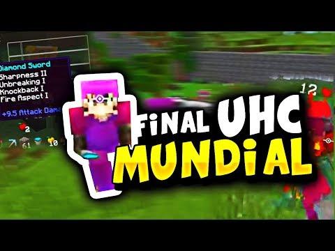 Final UHC Mundial Highlights