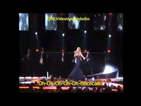 Mariah Carey - Obsessed - Legendado - VEJA MEU NOVO CANAL: LoveRihannaBR