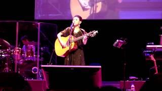戴佩妮【It's all about Love】Penny Tai 戴佩妮 《Unexpected 纯属意外》 Concert 音乐会 2013 新加坡場
