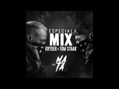 Mix Kryder & Tom Staar 2017