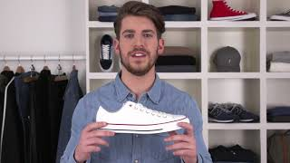 Converse Chuck Taylor All Star Low Top Sneakers   Shoes.com