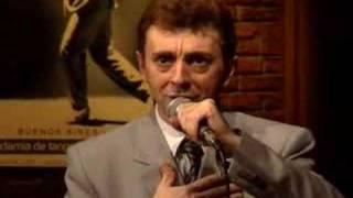 Tango UNO, canta César Maciú de Mariano Mores