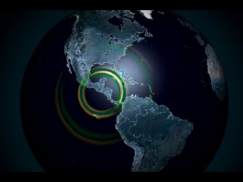 M7.3 Earthquake, Spaceweather | S0 News October 14, 2014