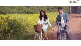 [Vietsub] Lom sorn ruk - Ngọn gió tình yêu ost - Taew Nattapon Version.