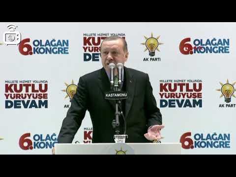 Tayyip Erdoğan'dan Abdullah Gül'e: Sinsi, Yazıklar Olsun!