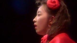 ビデオ「PROFILE」より。 作詞:渡辺なつみ 作曲:高野ふじお 編曲:岩...