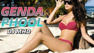 Genda Phool Ft. Badshah & Payal Dev (Remix) DJ MHD | Jacqueline Fernandez