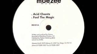 Onionz - Feel The Magic