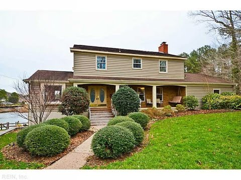 Property for Sale - 190 REVELLE DR, Newport News, VA 23608