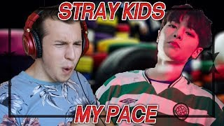 Music Critic Reacts to Stray Kids - My Pace MV