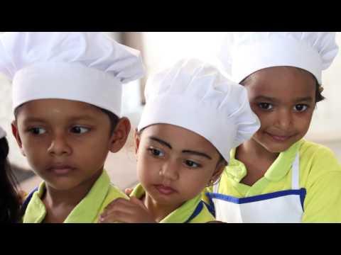 Aachi Global School Field Trip : Akshyam Bakery