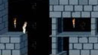 Prince of Persia Speedrun (14:17) (part 1 of 2)