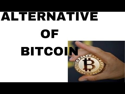 [HINDI/URDU] INVEST MONEY IN BITCOIN ALTERNATIVES 💰  DIGITAL CURRENCY BITCOIN  OPTION TRAILERADVICE