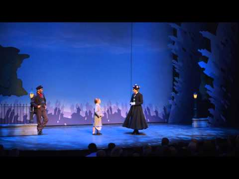 Preview: Arkansas Repertory Theatre Presents Mary Poppins