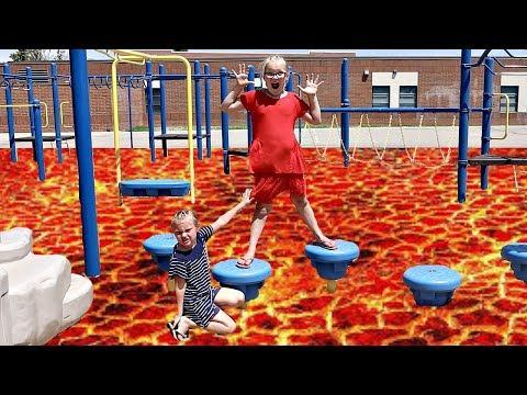 lava-monster-at-a-park!-legit-lava-monster