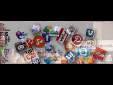 Social Media Marketing for Business -- St Charles Community College 2014