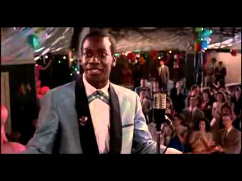 "Back to the Future - rock'n roll scene (Marty McFly ""Johnny B. Goode"") ~Chuck Berry"