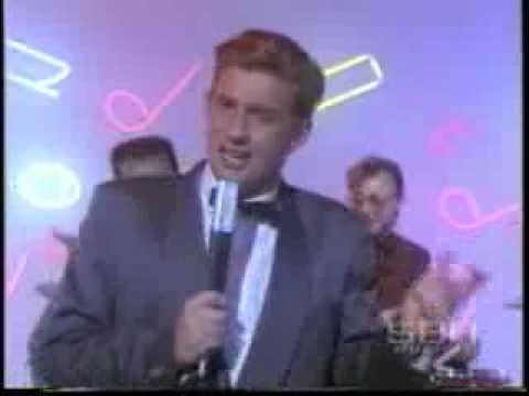 Mental as Anything   Live it up - official video
