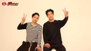 今月はEXILE、三代目 J Soul Brothersとして活躍する小林直己が登場 こ...