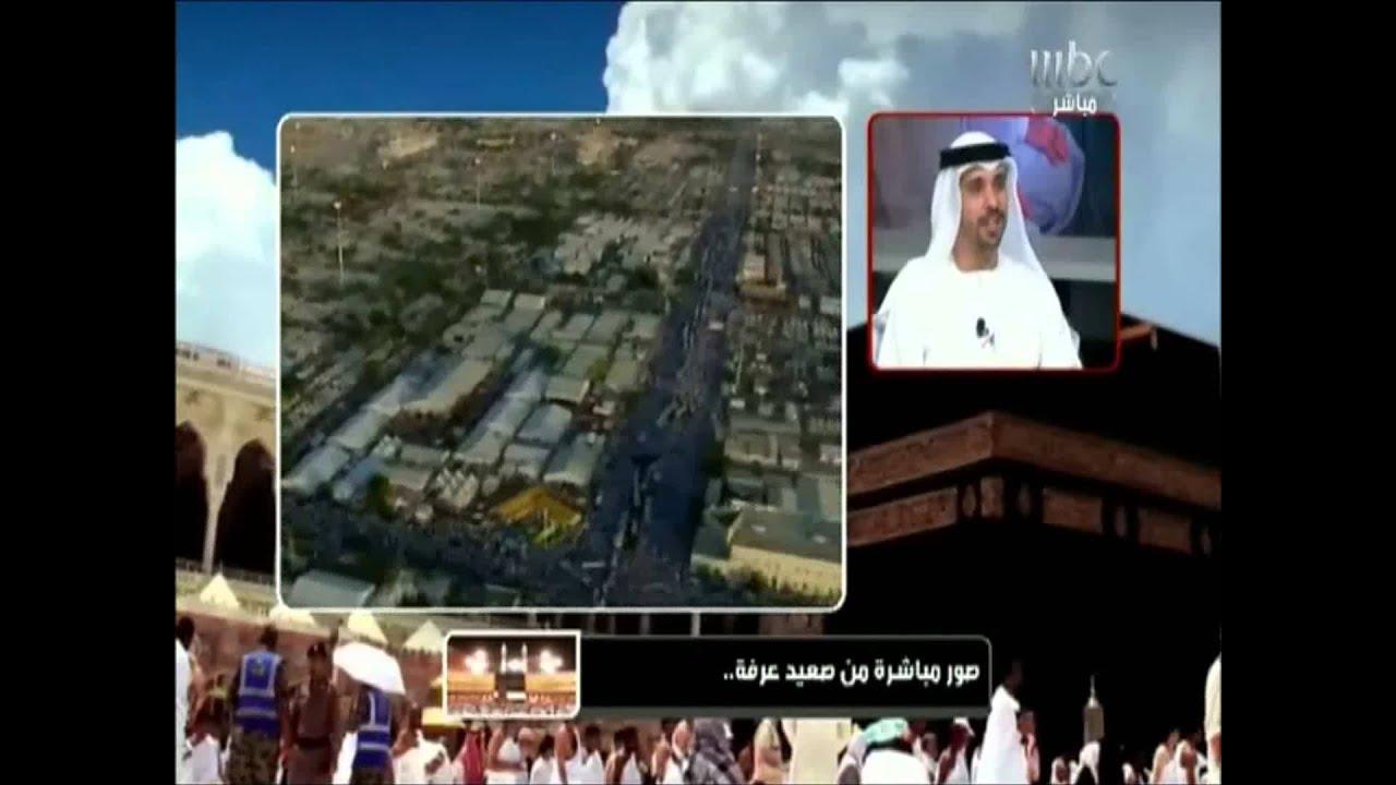 أحمد بوخاطر لقاء عرفة م بي سي 2011 Ahmed Bukhatir MBC Arafa Interview