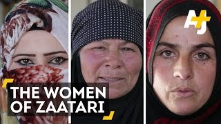 International Women's Day – Refugee Role Models