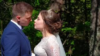 Свадьба Владислав и Анастасия 9 июня 2018