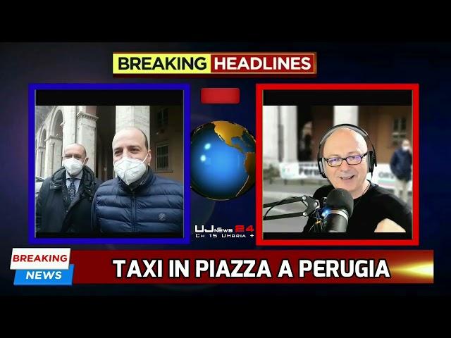 Tg Umbria+ Teleterni del 29 aprile 2021