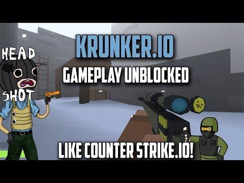 Krunker.io Game Play Krunkerio Hacks,Cheats,Mods Like Counter Strike io Unblocked