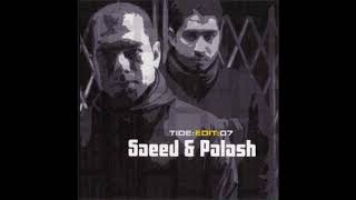 saeed palash tideedit 07 cd 2