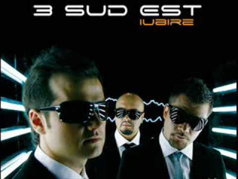 3rei Sud Est - De Ziua Ta + Lyrics