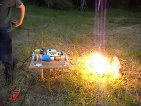 видео: Работающий генератор свободной энергии  с подробностями