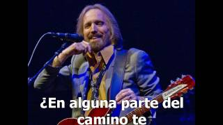 When A Kid Goes Bad - Tom Petty & Heartbreakers (subtitulos español)