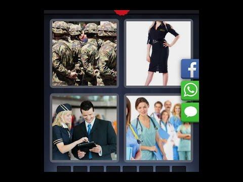 4 фотки 1 слово - ответы 280 уровень [HD] (iphone, Android, IOS)
